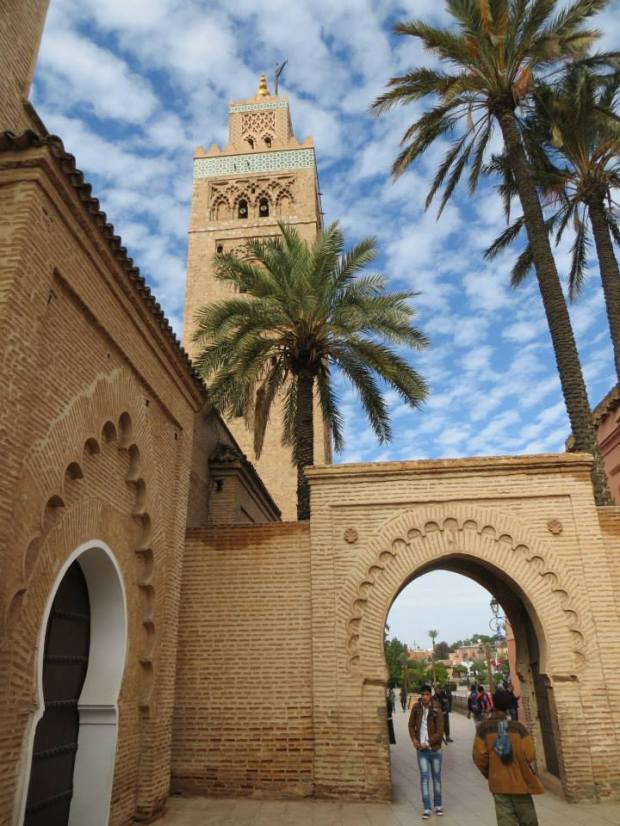 More on my recent trip to Marrakech soon.