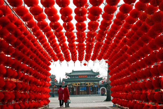 china-lanterns