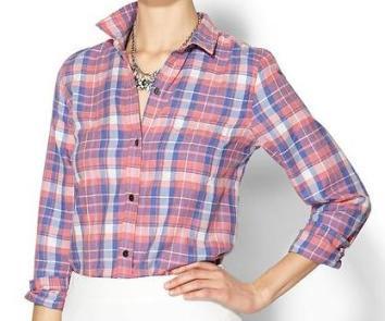 Year-round wardrobe staple. http://piprl.me/19pb2HA