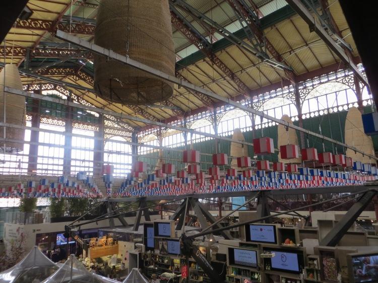 Mercato Centrale.