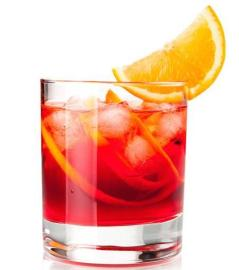 Negroni, here we come. http://bit.ly/1abI8uV