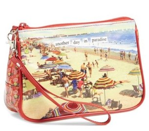 Cosmetics travel bag ($26) http://bit.ly/1A4cXyh