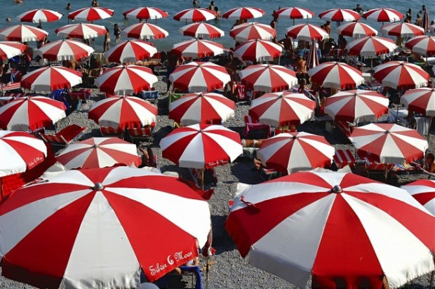 beach-umbrellas