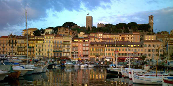 Cannes-le-Suquet