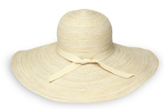 Foldable, packable sun hat ($34) http://bit.ly/1H3nUj3
