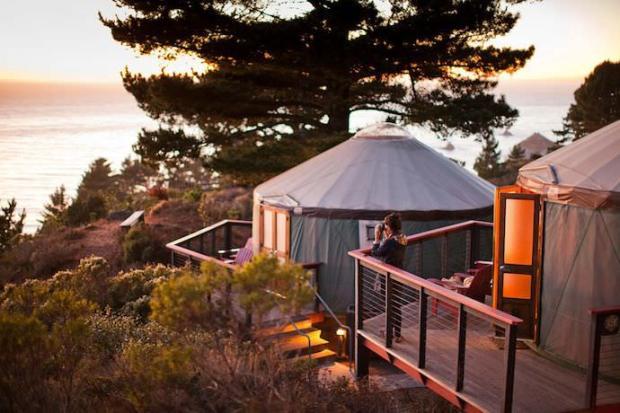 yurt-exterior
