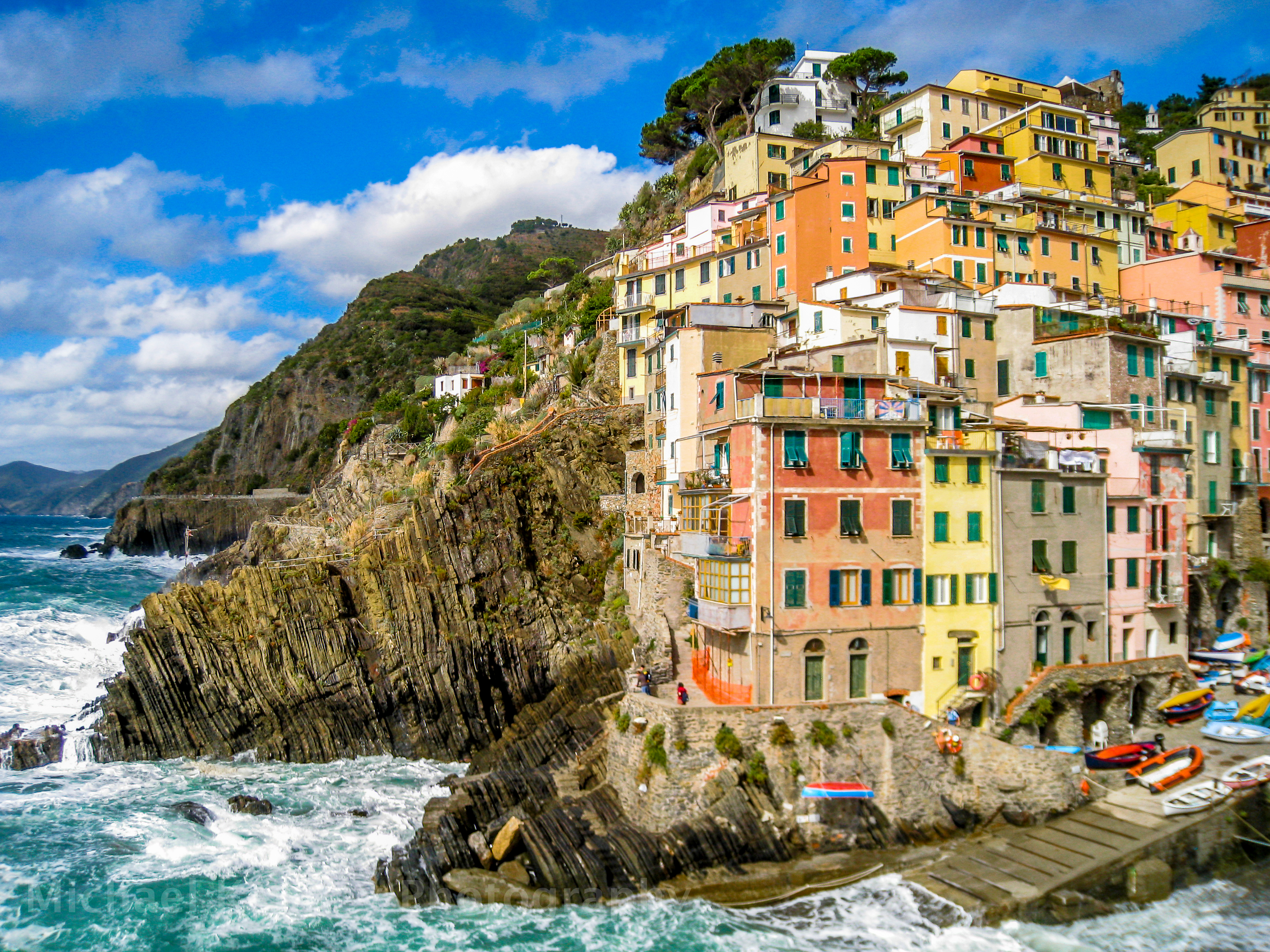 You want to learn the real Cinque Terre... - Review of ...