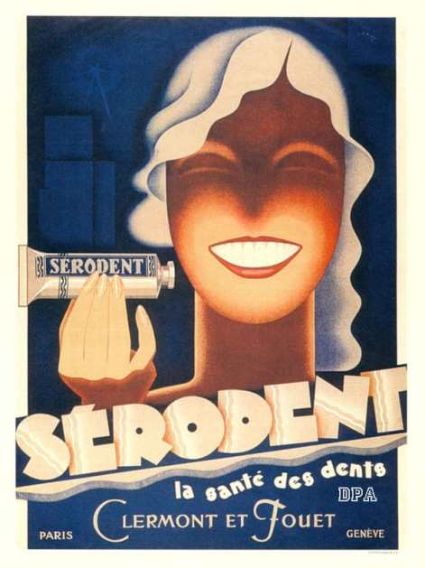Dental-Poster-Serodent